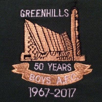 Greenhills Boys FC