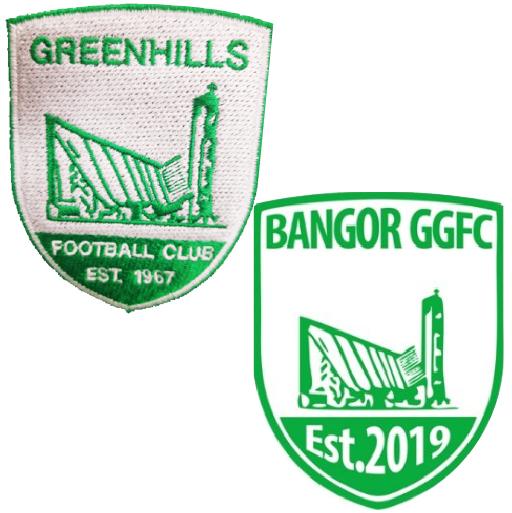 Greenhills Boys FC / Bangor Greenhills Greenpark FC